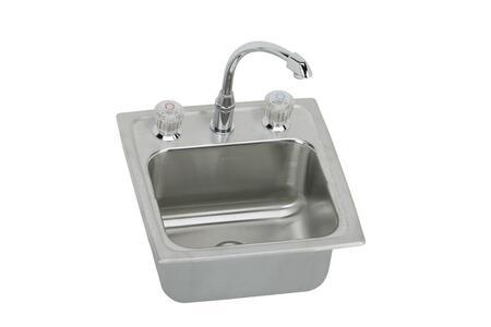 Elkay BLH15C Bar Sink