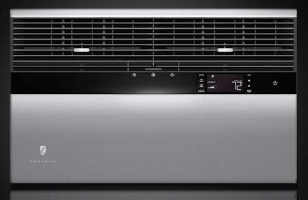 Friedrich SS08M10 Window or Wall Air Conditioner Cooling Area,