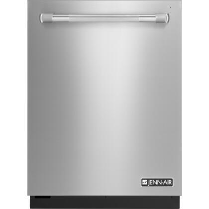 Jenn-Air Trifecta JDB9000CWP TriFecta Dishwasher with 46 dBA