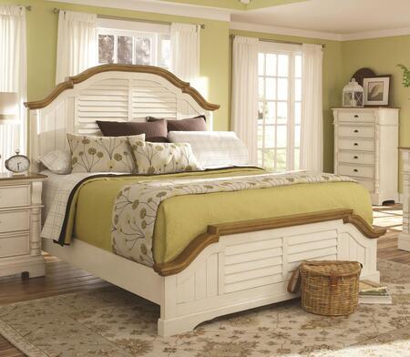 Coaster 202880KE5P Oleta Eastern King Bedroom Sets