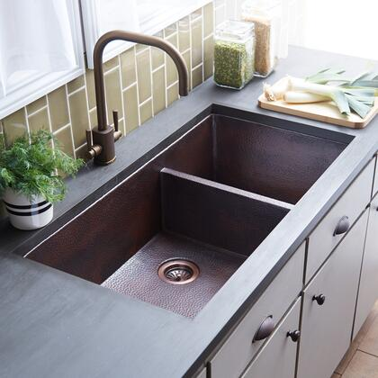 Native Trails CPK277 Copper Kitchen Sink
