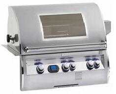 FireMagic E790IME1NW Built In Grill, in Stainless Steel