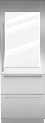 Sub-Zero 730965 Door Panels