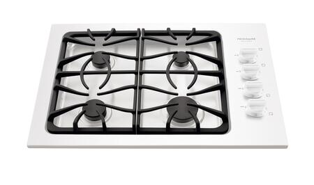 Frigidaire FGGC3045KW Gallery Series Gas Sealed Burner Style Cooktop |Appliances Connection