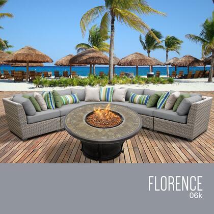 FLORENCE 06k GREY