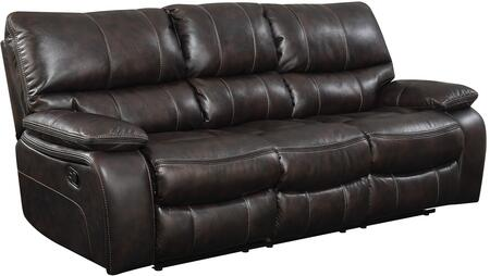 Coaster 601931 Willemse Series Reclining Sofa
