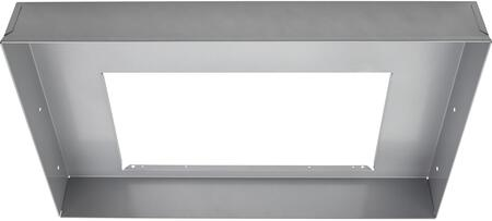 GE JXL Optional Built-in Liner Kit for Cabinet Insert Hoods