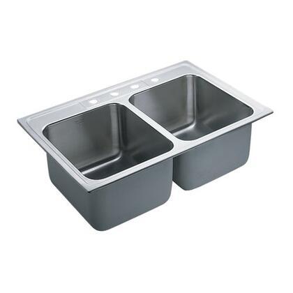 Moen 22121 Kitchen Sink