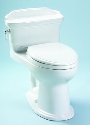 Toto MS924154F#51 Ebony Plymouth 1pc 1.6 Elongated Toilet