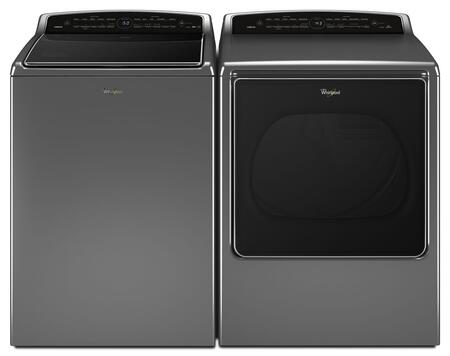 Whirlpool 532930 Washer and Dryer Combos