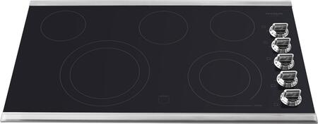 Frigidaire FGEC3665KS Gallery Series Electric Cooktop