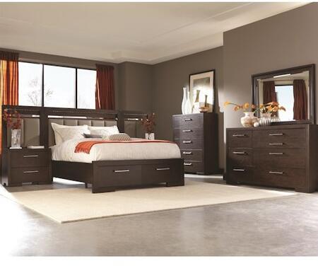 Coaster 204461QKIT1 Berkshire Queen Bedroom Sets