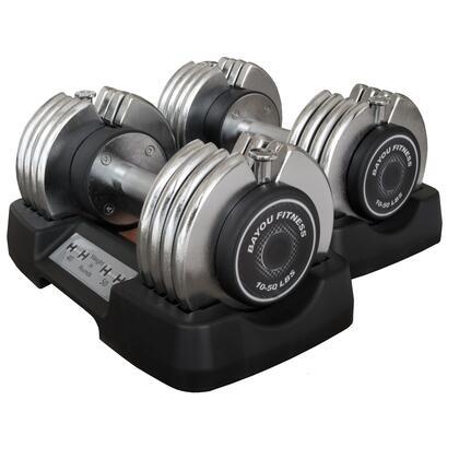 Bayou Fitness BF0250  Dumbell