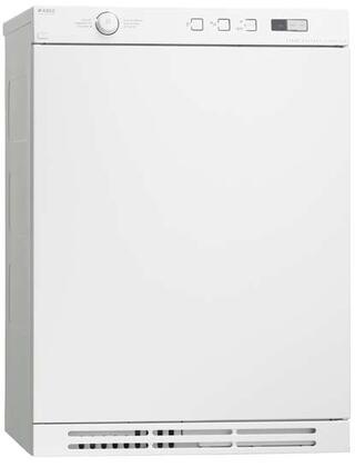 Asko T753CW  Electric Dryer, in White