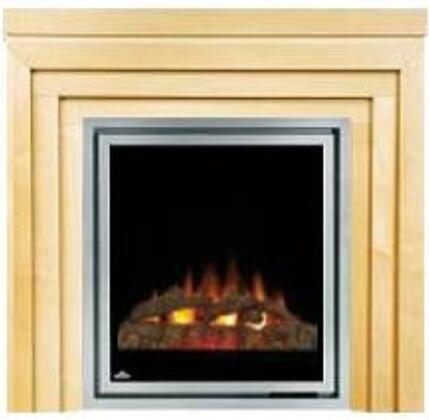 Napoleon EFMM30C  Vent Free Electric Fireplace