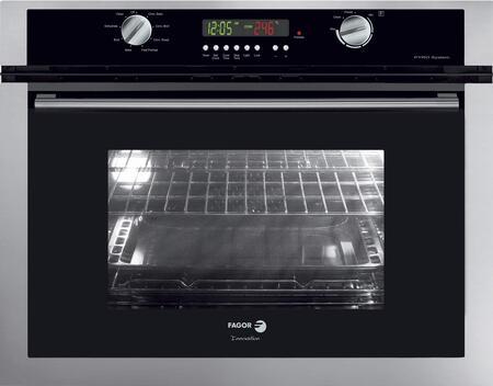 Fagor 5HA780X Single Wall Oven