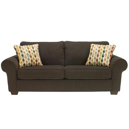 Flash Furniture FBC2499SOXXXGG Benchcraft Deandre Sofa in XXX Microfiber