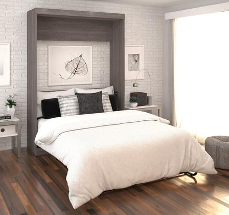 Bestar Furniture Nebula Wall Bed