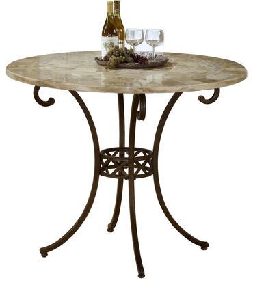 Hillsdale Furniture 4815DTBG
