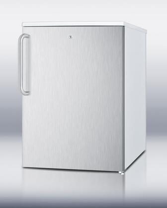 Summit FSM50LESSSTB  Freezer  Appliances Connection