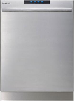 "Samsung Appliance DMT800RHS 23.875"" 800 Series Built In Semi-Integrated Dishwasher"
