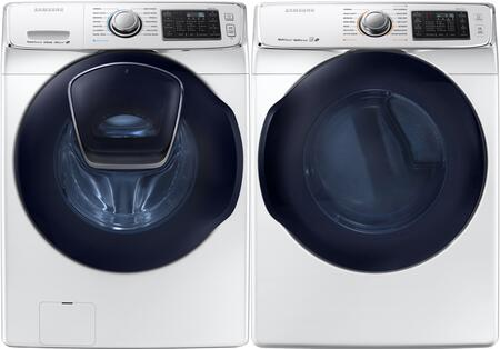 Samsung 691559 Washer and Dryer Combos