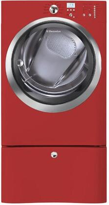 Electrolux EWMGD65IRR  Gas Dryer, in Red