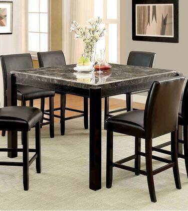 Furniture of America CM3823BKT
