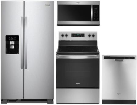 whirlpool 861628 kitchen appliance packages appliances connection. Black Bedroom Furniture Sets. Home Design Ideas