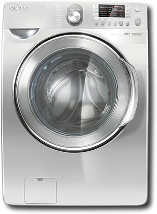 Samsung Appliance WF448AAW  Front Load Washer