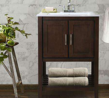 Legion Furniture WLF6020X 24 Sink Vanity