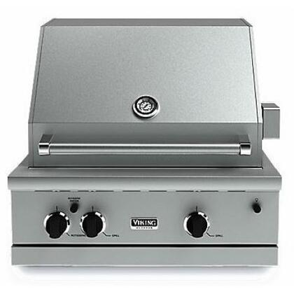 Viking VGBQ33002RENSS Built In Grill, in Stainless Steel