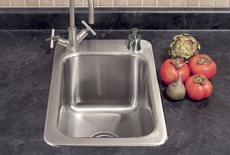 Aline SS1131910RE Bar Sink