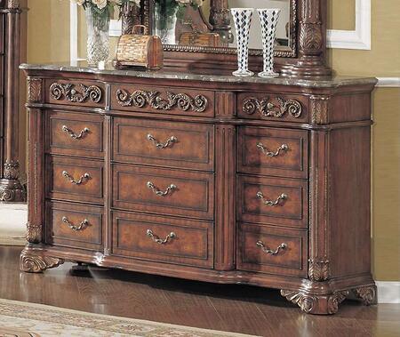 Yuan Tai KA7607DR Kamella Series  Dresser