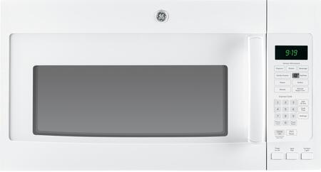 GE Profile PVM9195DFWWTRIMKIT Over-The-Range Microwaves