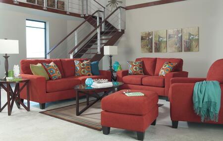 Signature Design by Ashley 9390338SET4PC Sagen Living Room S
