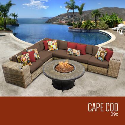 CAPECOD 09c COCOA
