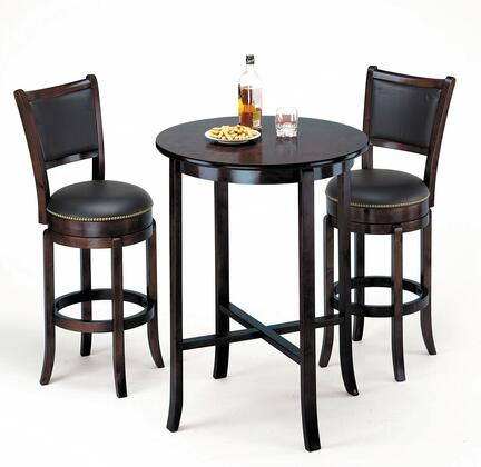 Acme Furniture 07255BS Chelsea Bar Table Sets