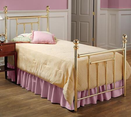 Hillsdale Furniture 1035BTW