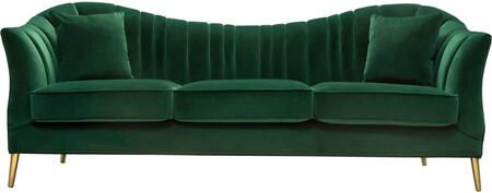 Diamond Sofa Ava Series AVASOEM