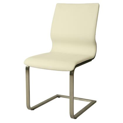 Pastel Furniture QLCH1102197 Charlize Dining Side Chair