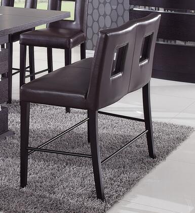 "Global Furniture USA G072BC Jordan 41""-Height Bar Chair"
