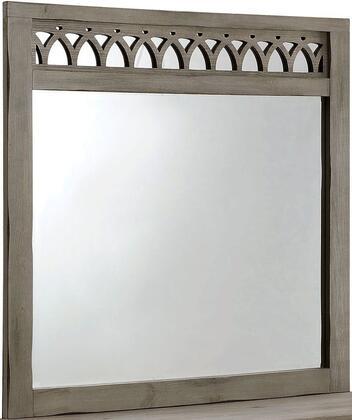 Furniture of America CM7585M Zaragoza Series  Mirror