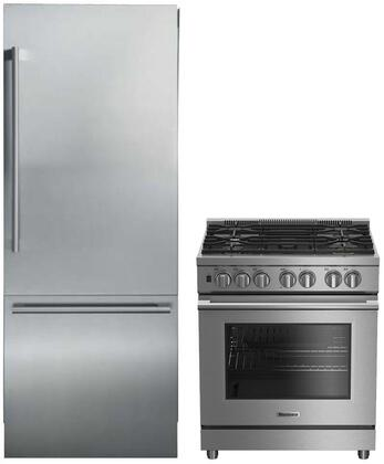 Blomberg 731560 Kitchen Appliance Packages