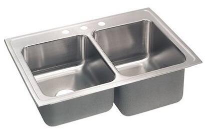 Elkay STLRQ4322L2 Kitchen Sink