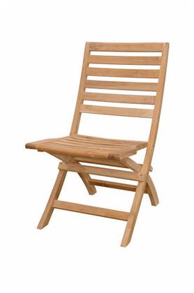 Anderson SETCHF108 Andrew Folding Chair