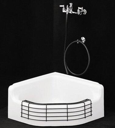 Kohler K6710W Bath Sink