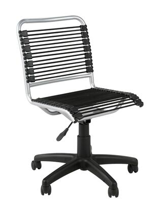"Euro Style 02546 18""  Office Chair"