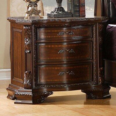... Furniture Of America Bellefonte Main Image