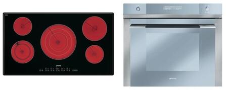 Smeg 803343 Kitchen Appliance Packages